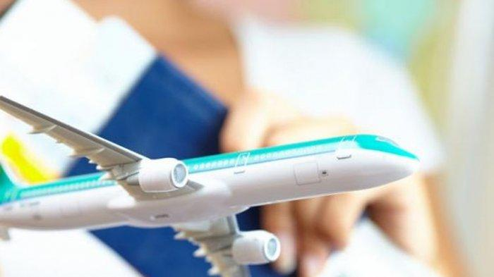 Beberapa Penerbangan di Bandara Adisutjipto dan YIA Dibatalkan maupun Dialihkan Akibat Kabut Asap