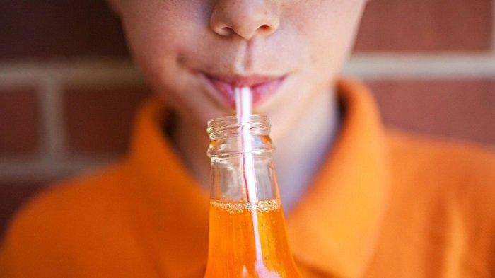 Inilah Tanda-tanda yang Muncul Sebagai Gejala Awal Diabetes pada Anak-anak