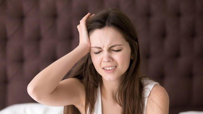 Pijatlah Tiga Titik Bagian Ini Jika Anda Terserang Migrain