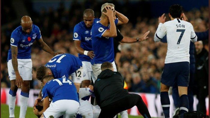 Siaran Langsung dan Live Streaming Everton vs Tottenham Tayang di TV Partner beIN SPORTS 2 RCTI