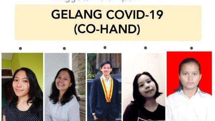 Tim Mahasiswa UKDW Ciptakan Gelang Pendeteksi Covid-19