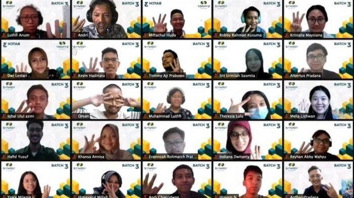 Gelar Program SYNRGY, BCA Dukung Pendidikan Keahlian Digital bagi Masyarakat Indonesia