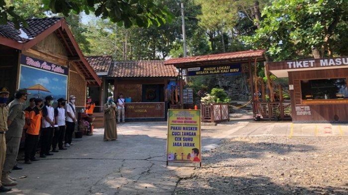 Tanggap Darurat Diperpanjang, Pengelola Wisata di Kulon Progo Tanyakan Kelanjutan Pembukaan Wisata