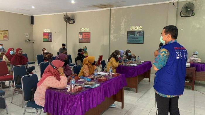 Kerjasama dengan Dinkes Sleman, BBPOM di Yogyakarta Gelar Bimtek Desa Pangan Aman