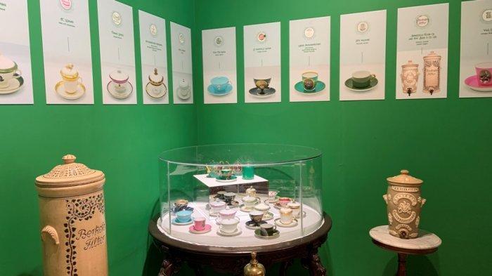 Ternyata Thai Tea yang Digandrungi Milenial Sudah Ada Sejak Zaman Sri Sultan Hamengku Buwono II