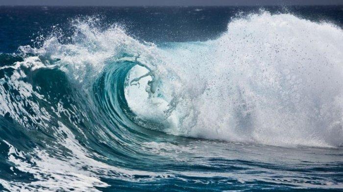 Gelombang Laut Diperkirakan Capai 3 Meter, BMKG Yogyakarta Himbau Jangan Dekat-dekat Pantai
