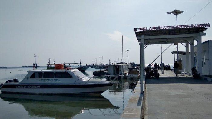 Pelabuhan Karimunjawa
