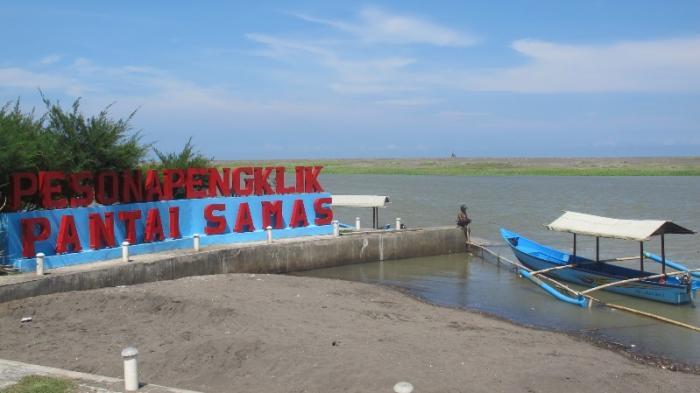 Wisata Pantai Sisi Barat Bantul Alami Lonjakan Pengunjung Tribun Jogja