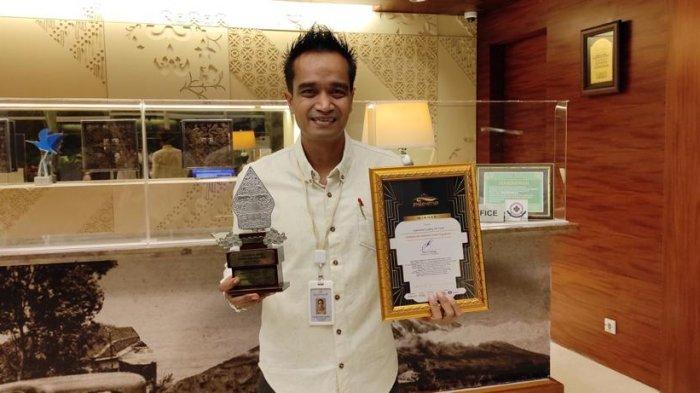 Hotel Jambuluwuk Malioboro Raih Penghargaan Joglo Semar Leading City Hotel Di Ajang JTA 2021