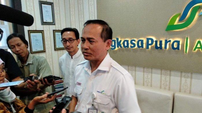 PT Angkasa Pura 1 Yogyakarta Pastikan 156 Flight Domestik Akan Dipindah ke YIA Januari 2020
