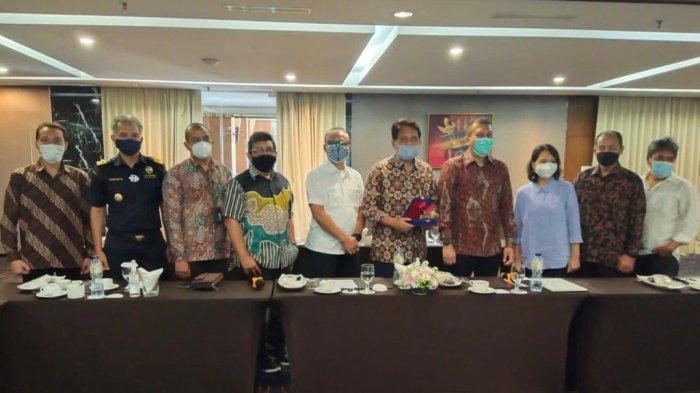Genjot Potensi di DI Yogyakarta, Asuransi Ekspor Perlu Disosialisasikan