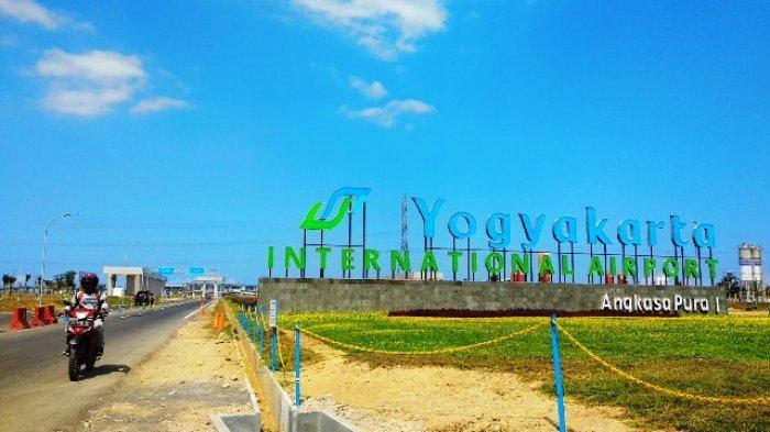 Bandara YIA Siap Hadapi Musim Libur Nataru