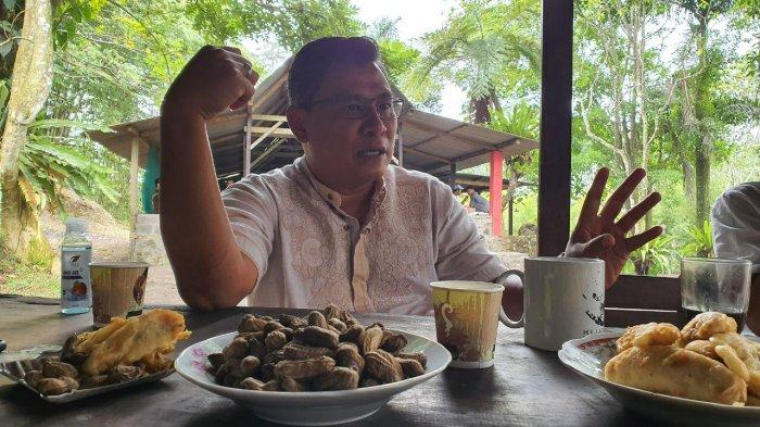 Hampir Dipastikan Maju dalam Pilkada Sleman 2020, Danang Wicaksana Ingin Optimalkan Potensi Lokal
