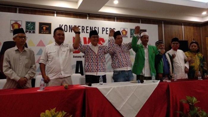 Danang Wicaksana Sebut Masih Perlu Komunikasi dengan Golkar dan Partai Politik Lain