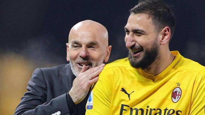 AC MILAN: Ternyata Ini Alasan Donnarumma Ulur-ulur Perpanjangan Kontrak dengan Rossoneri