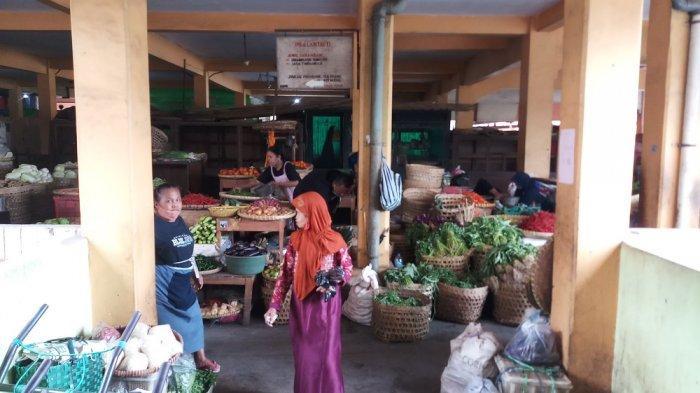 Giatkan Pemasaran Digital, Pedagang di Pasar Beringharjo Akan Bisa Berjualan Melalui E-Commerce