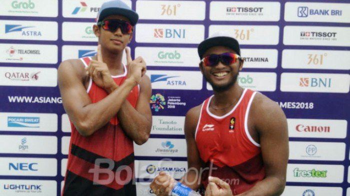 Wacana Penundaan PON XX Papua, Pebola Voli Pantai DIY Fokus ke Latihan Fisik