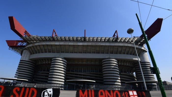 stadion Giuseppe Meazza