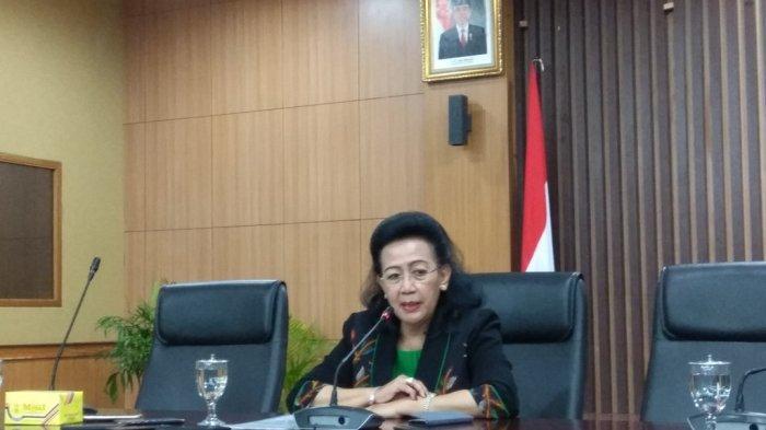 Perolehan Suara GKR Hemas Tergerus di Kota Yogyakarta