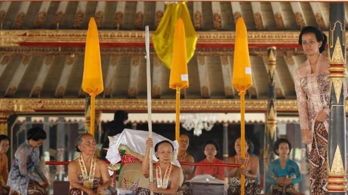 Putri Keraton Yogyakarta Dicurhati Pelaku Wisata, Tolong Kami, Ibu Ratu