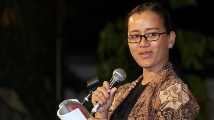 Dua Tokoh Perempuan Bakal Hadir Di Syawalan Pancasila