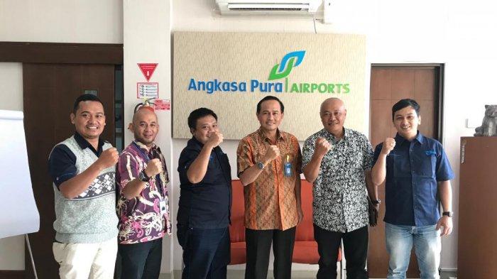 April 2019 Bandara NYIA Sudah Operasional