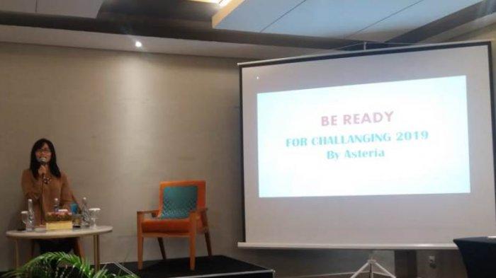 GM's Sharing Moment IHGMA Chapter Jogja Tangkap Potensi Bandara NYIA