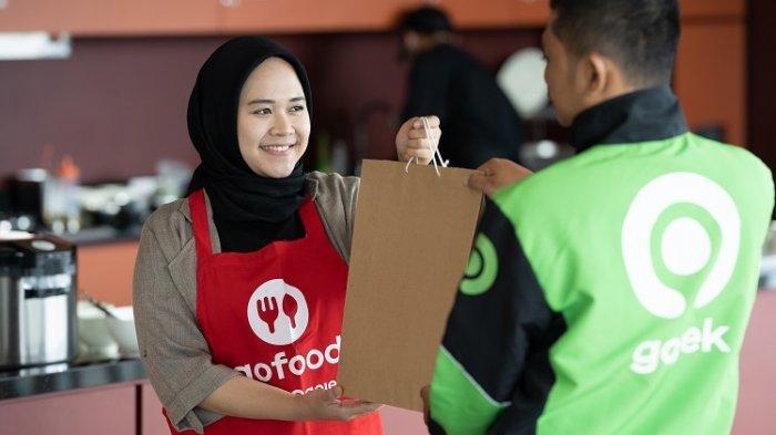Gofood Berikan Promo Foodiskon Hingga 29 September 2020 Tribun Jogja