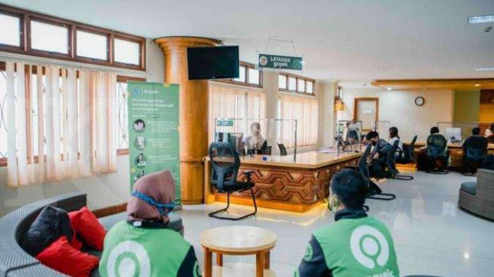 Gojek Permudah Pengurusan Dokumen Disdukcapil Kota Denpasar Lewat Layanan GoSend