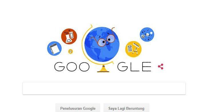 Hore Fitur Fitur Baru Google Meet Bakal Memperlancar Kegiatan Belajar Mengajar
