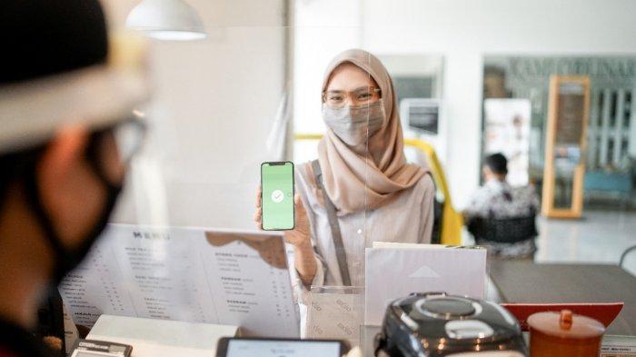 Gopay Beri Cashback Belanja di Apotik dan Minimarket Untuk Dukung Masyarakat di Masa PPKM