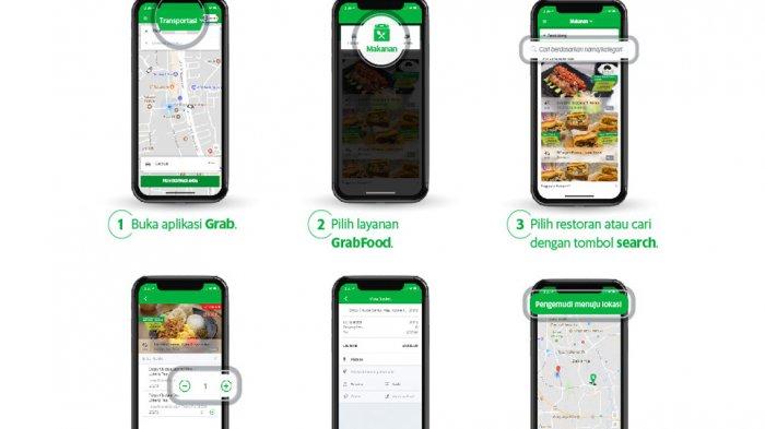 Grab kini telah memperluas layanan GrabFood ke Yogyakarta, Semarang, dan Palembang. Kini Anda bisa menikmati layanan pesan-antar makanan dengan harga terjangkau