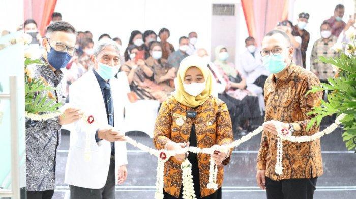 Siap Tingkatkan Layanan Bayi Tabung di Yogyakarta, Morula IVFResmikan Gedung Baru