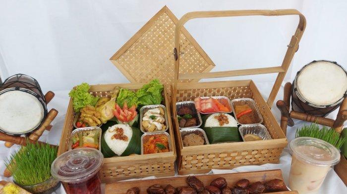 Grand Zuri Malioboro Hadirkan Bu Zuri Sambut Ramadan, Buka Puasa Menu Spesial Tengkleng