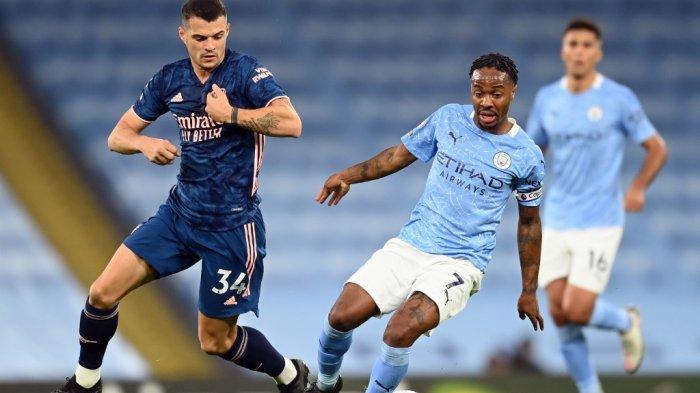 UPDATE Bursa Transfer Liga Inggris: Manchester City, Arsenal, Tottenham Hotspurs dan Everton
