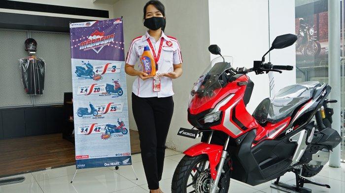 Merdeka! Astra Motor Yogyakarta Hadirkan Program Gratis Oli Setahun