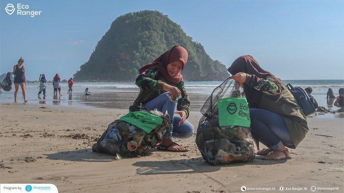 Greeneration Foundation dan Coca-Cola Foundation Indonesia Selesaikan Masalah Sampah di Banyuwangi