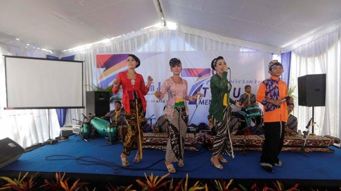 Campursari Rempong, Grup Musik Serba Bisa Asal Yogyakarta