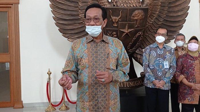 Canangkan Gerakan Indonesia Raya Bergema, Sri Sultan Minta Indonesia Raya Dikumandangkan Tiap Pagi