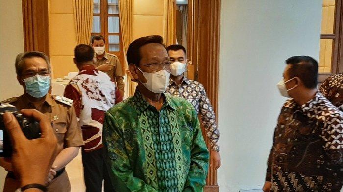 Sri Sultan Hamengku Buwono X: Tidak Lockdown, Saya Tidak Kuat Meragati Semua Rakyat Yogya
