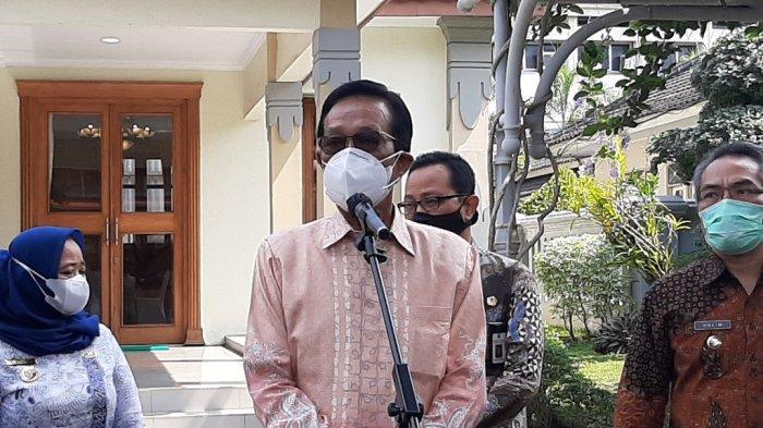 Gubernur DI Yogyakarta Minta Penyaluran Bansos Diperluas