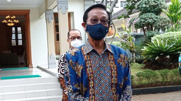 Tangani Dampak Pandemi Covid-19, Pemda DIY Salurkan Rp 22,6 Miliar Danais ke Desa-Desa