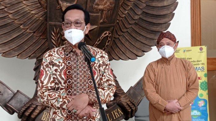 Ini Pertimbangan Gubernur DIY Sri Sultan Hamengku Buwono X Pada Pemudik yang Lolos di Perbatasan