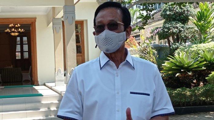 PPKM Level 4 di DIY Diperpanjang, Sri Sultan HB X Izinkan PKL di Malioboro Kembali Berjualan