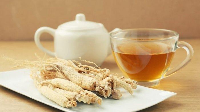 4 Bahan Alami yang Berkhasiat Meningkatkan Sistem Kekebalan Tubuh : dari Ginseng Hingga Jamur