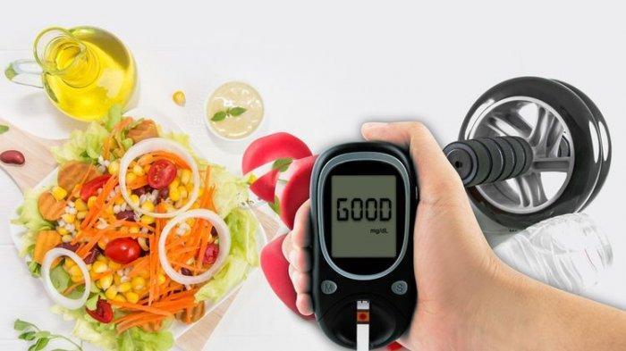 Berapakah Kadar Gula Darah Normal Orang Sehat?
