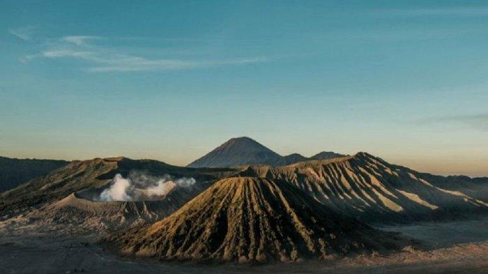 Gunung Bromo Berlakukan Bebas Kendaraan Selama 3 Hari
