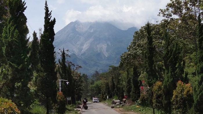 Sebanyak 18 TPS di Klaten Berada di Wilayah KRB Gunung Merapi, Berpotensi Direlokasi
