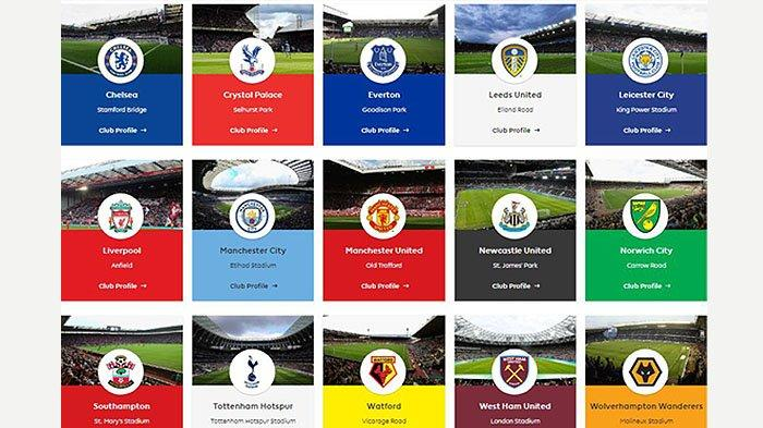 Jadwal Siaran Langsung Liga Inggris Matchday 5, Chelsea, MU, Liverpool, Man City