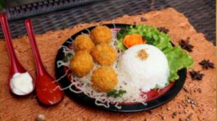H Boutique Hotel Yogyakarta Hadirkan Promo Menu'Weeklimited', Spesial Olahan Ayam dan Cumi